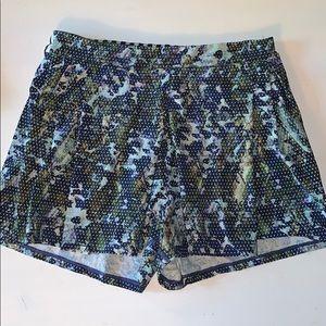 Lululemon shorts/skort